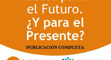 Publicación de experiencias, investigaciones y proyectos que se trataron en el XII Congreso Cultura