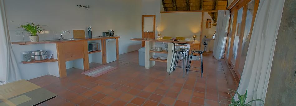 Deck Studio, room