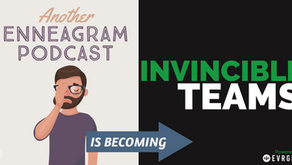 Introducing: The Invincible Teams Podcast