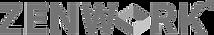 Zenwork logo BW.png