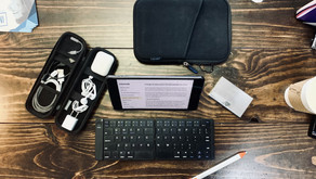 4 Things You Must Have If You Work On-The-Go