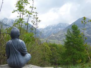 C'est quoi au juste méditer ?