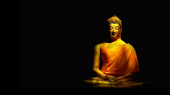 Bouddhisme et pleine conscience