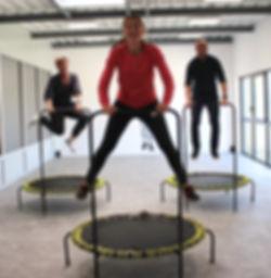 Équipe Noka's Fitness