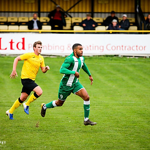 Stanway Rovers Vs Whitton United