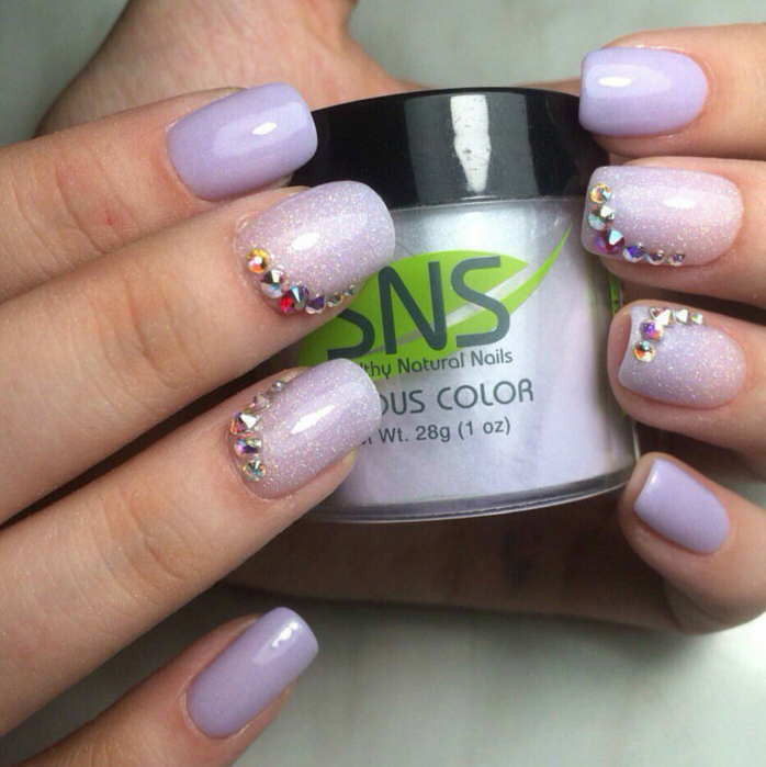 SNS nail product
