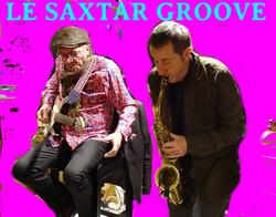 LE SAXTAR GROOVE SITE