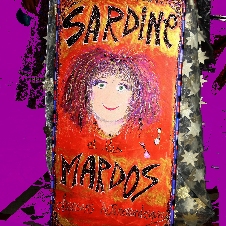 sardine pochette