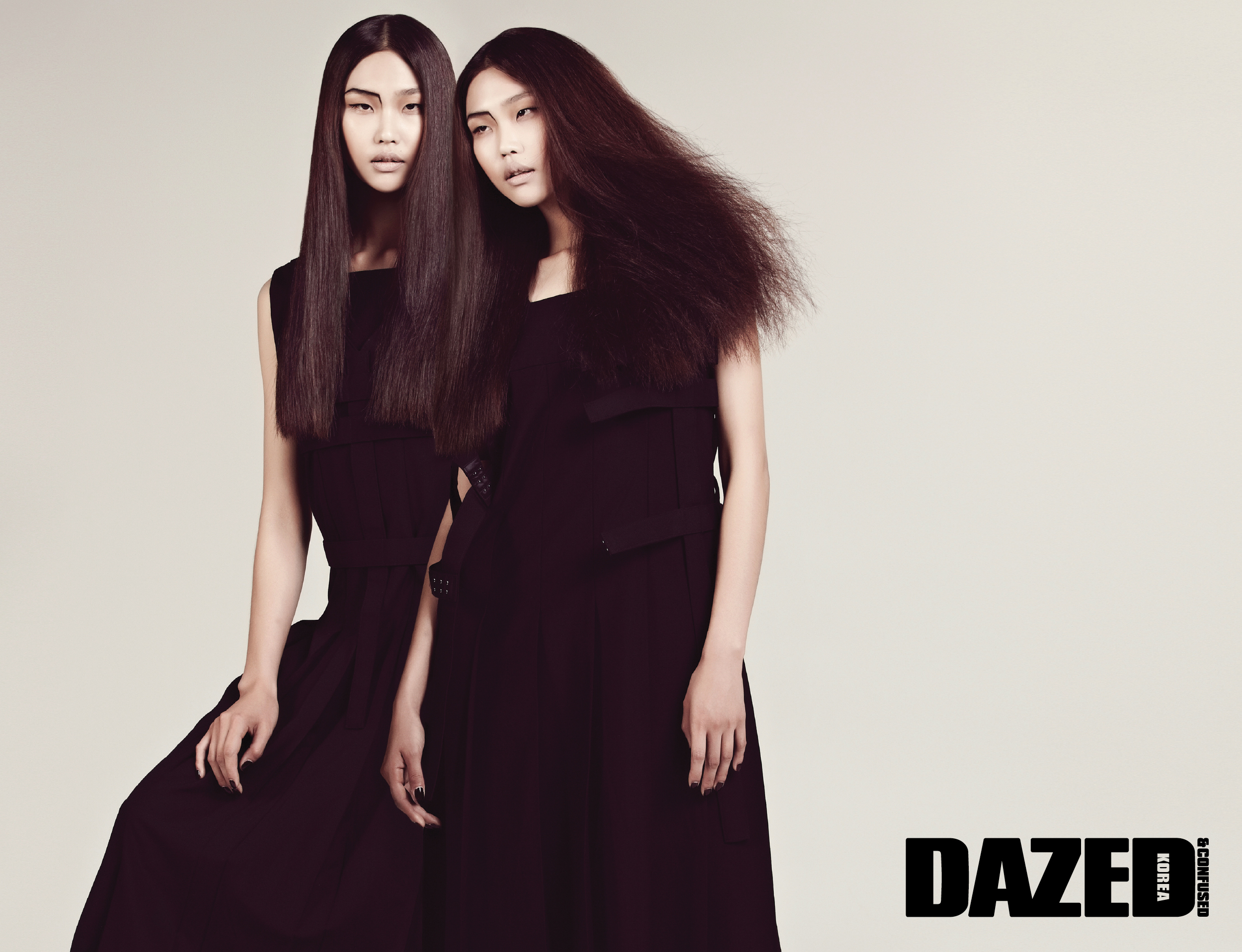 Magazine_Dazed Korea