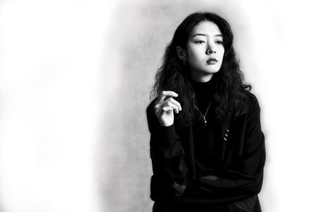 [기사] 톱모델 강소영, 정우성-이혜영과 '스타일 서울' 대표 참여