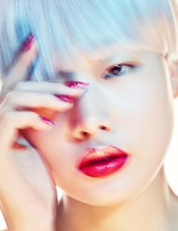 Magazine_allure Korea
