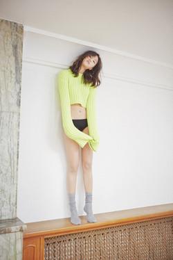 Magazine_Ceci Korea