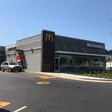 McDonald's- Rock Hill, SC