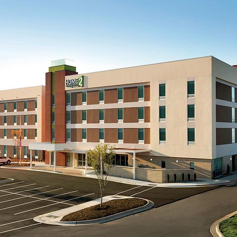 Home 2 Suites- Chapel Hill, NC