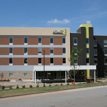 Home 2 Suites- Greenville, SC