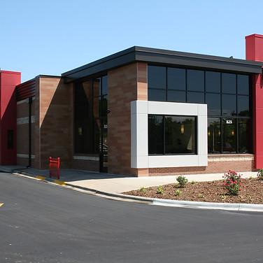 Wendy's- Billy Graham Parkway- Charlotte, NC