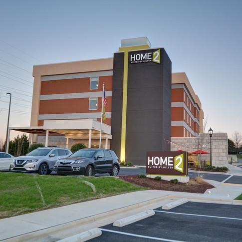 Home 2 Suites- Winston Salem, NC