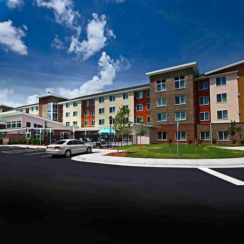 Residence Inn- Greenville, NC