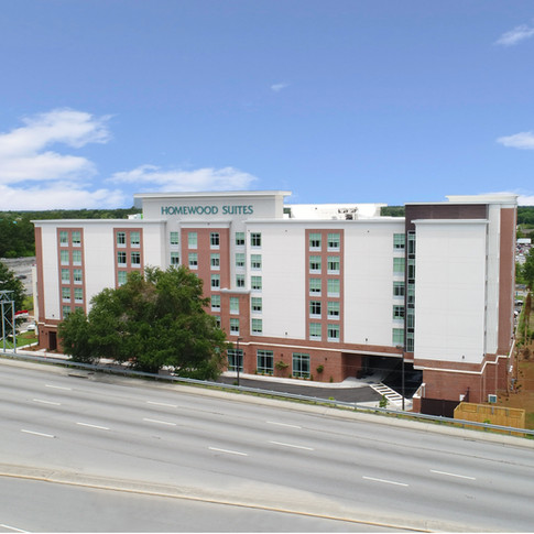 Homewood Suites- North Charleston, SC