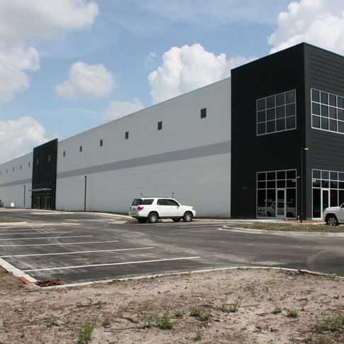 Eastport Commerce (Rendering)- Summerville, SC