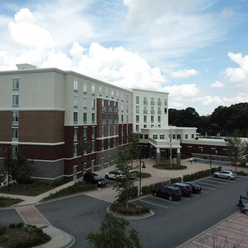 Hilton Garden Inn- Mt. Pleasant, SC