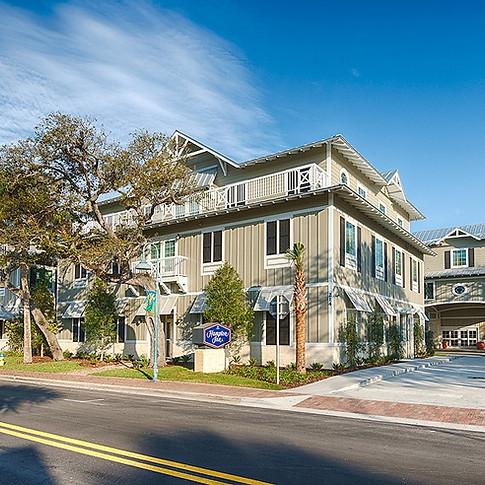 Hampton Inn- New Smyrna Beach, FL