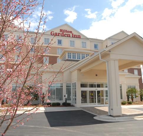 Hilton Garden Inn- Concord, NC