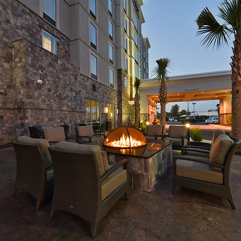 Hampton Inn & Suites- Columbia, SC