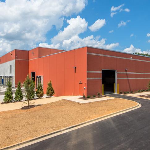 United Refrigeration- Rock Hill, SC