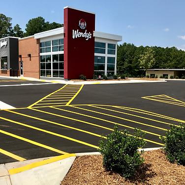 Wendy's- Gastonia, NC