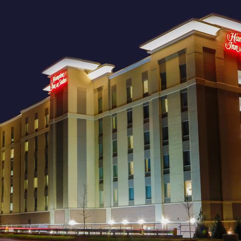 Hampton Inn & Suites- Charlotte, NC