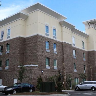 TownPlace Suites- Charleston, SC
