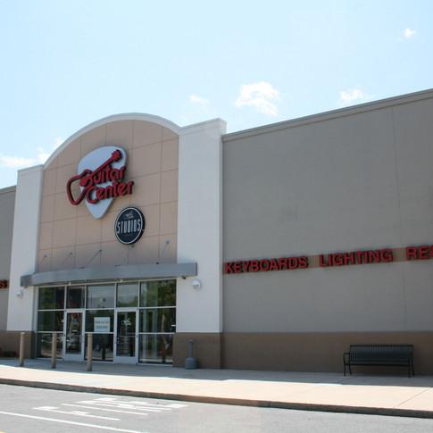 Guitar Center- Charlotte, NC