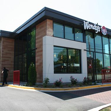 Wendy's- Salisbury, NC