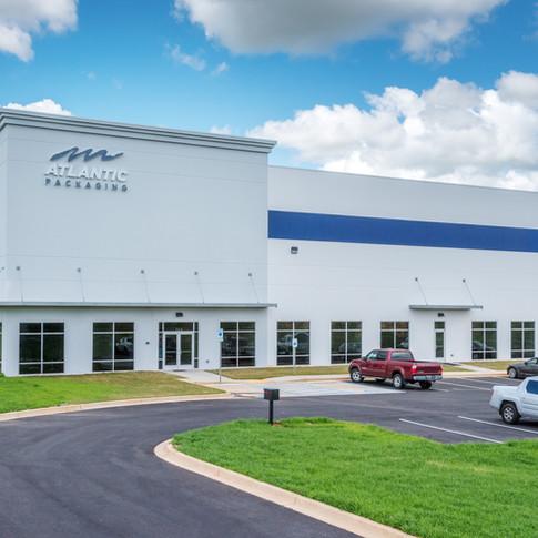 Atlantic Packaging- Greenville, SC