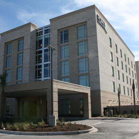 Home 2 Suites- West Ashley, SC