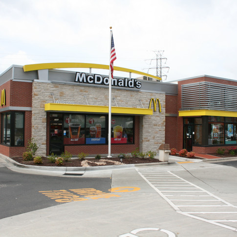 McDonalds- Monroe, NC