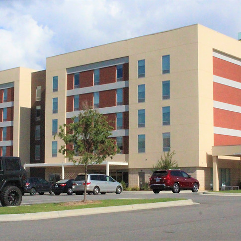Home 2 Suites- Univeristy City-Charlotte, NC