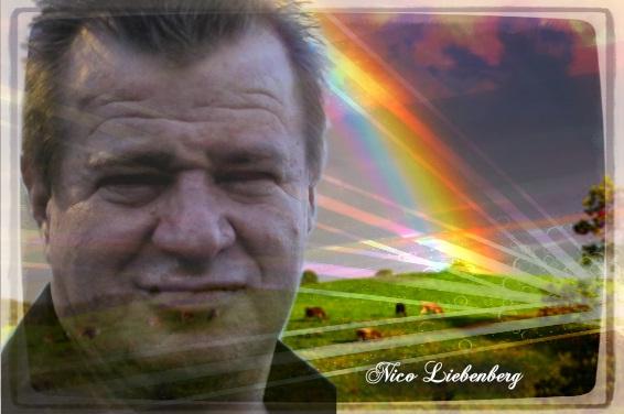 CEO - Past. Nico Liebenberg