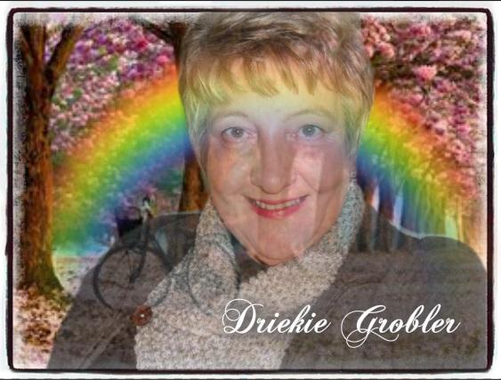 Driekie Grobler