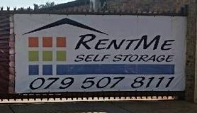 RentMe Selfstorage