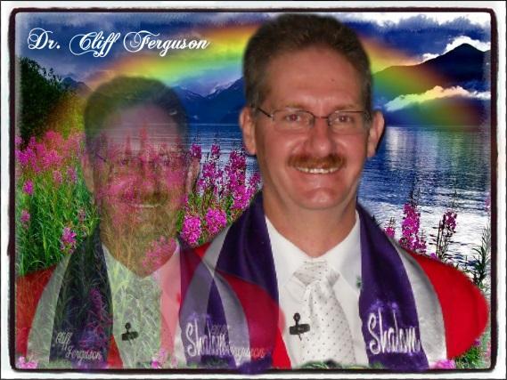 Dr. Cliff Ferguson