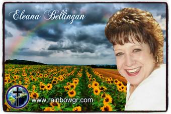 Aangename kennis: ELEANA BELLINGAN