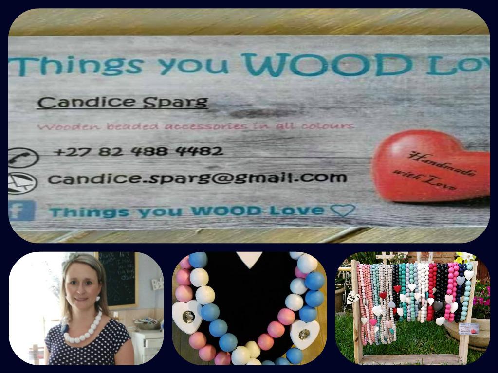 Things you wood love