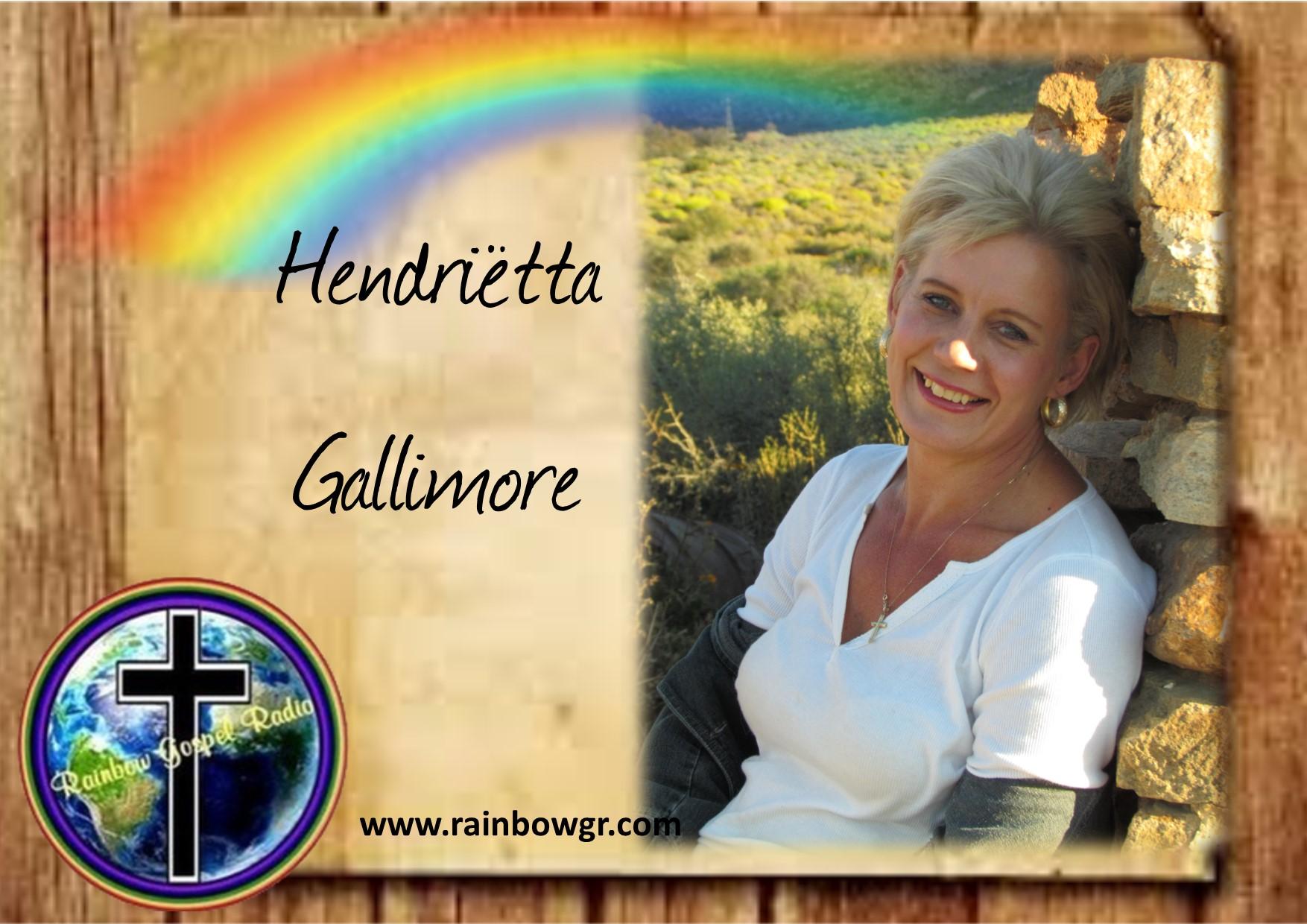 Hendriette Gallimore