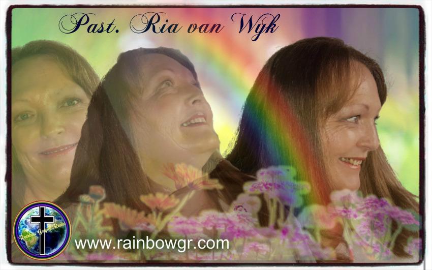 Past. Ria van Wyk Profile