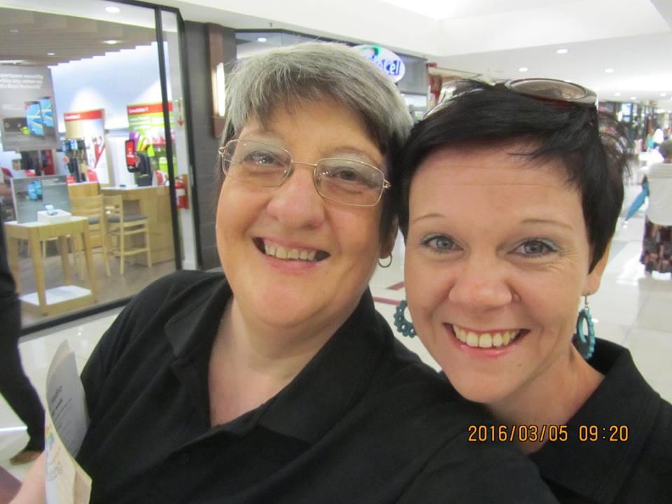 Gerda en Driekie.jpg
