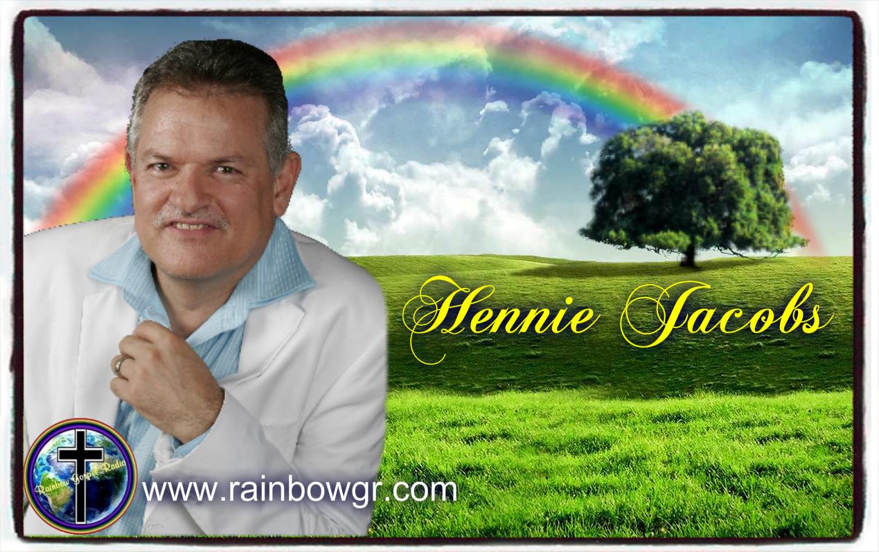 Past. Hennie Jacobs