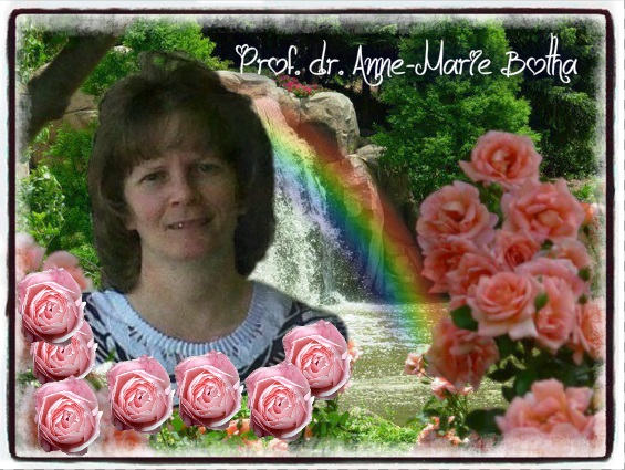 Prof.dr. Anne-Marie Botha