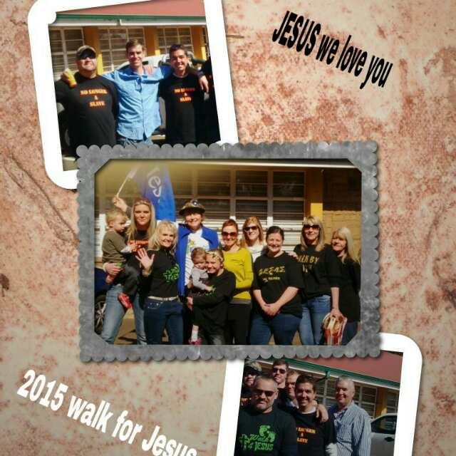 Walk 4 JESUS